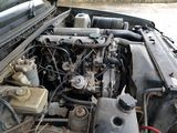 Classic Landrover Engine Conversion
