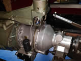 Austin Healey 3000 MK3 Reconditioned Gearbox