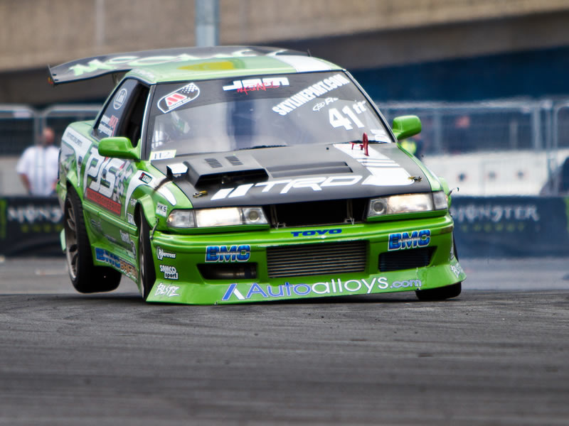 Drift Race Car Track Preperation Services PJS auto Engineering ...